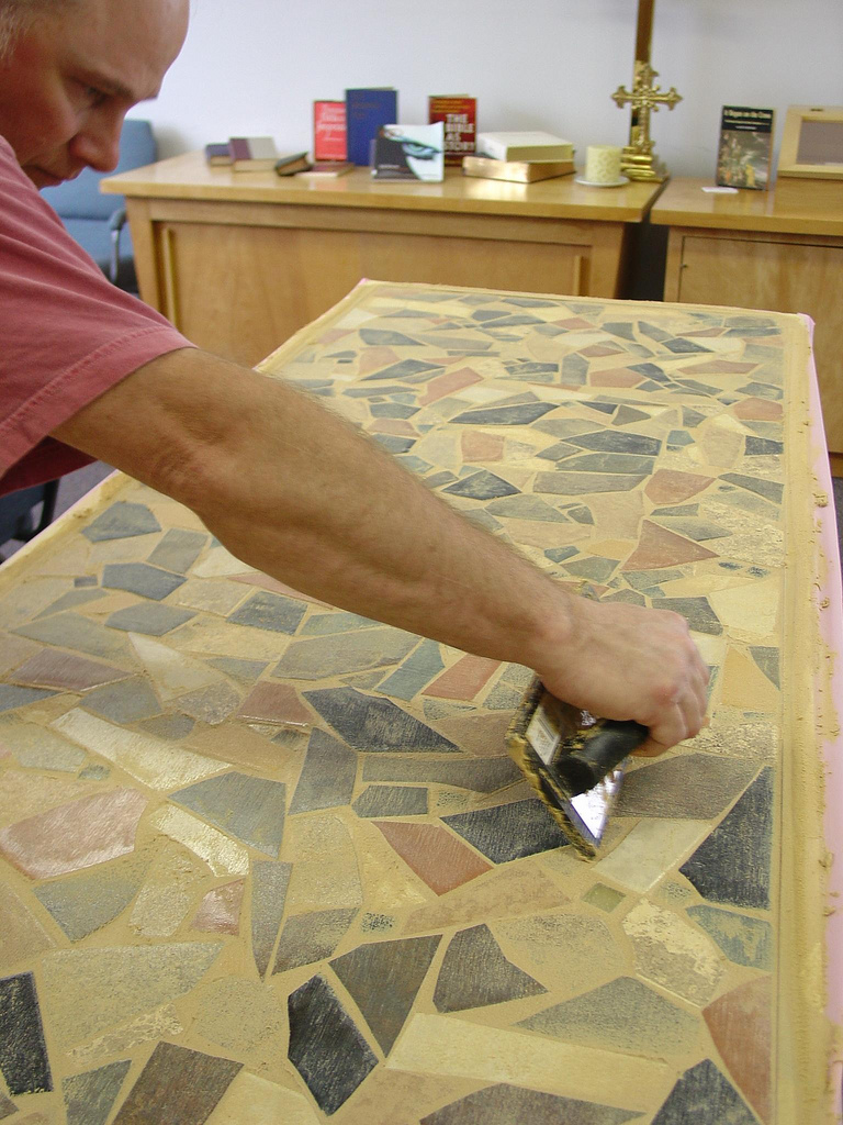Grouting How To guide