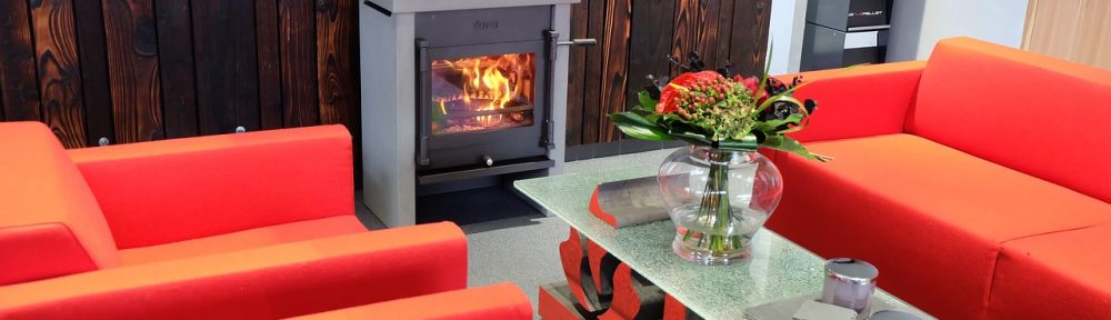 Stovax Wood Burning Stoves