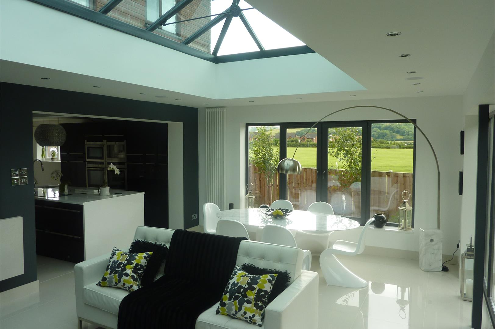 architects cheshire