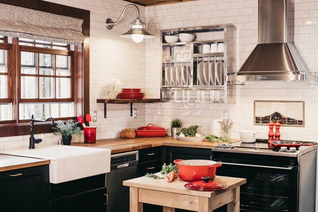 Kitchens Bangor