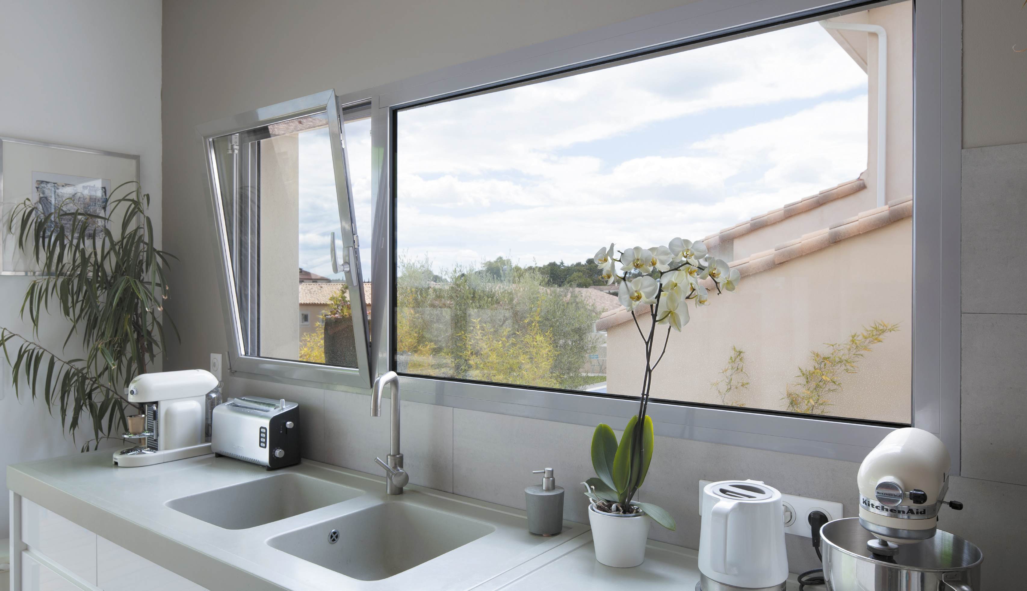 What are the Benefits of Double Glazing?